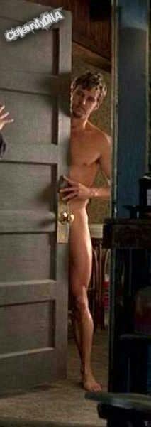 Ryan kwanten nude cock — 12