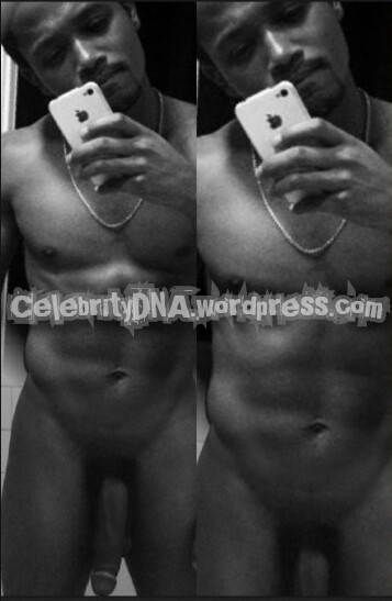 Marques houston naked dick you tell